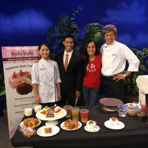 Yelp Sundays on KITV (July 2016)