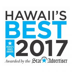 Hawaii's Best 2017 (June 2017)