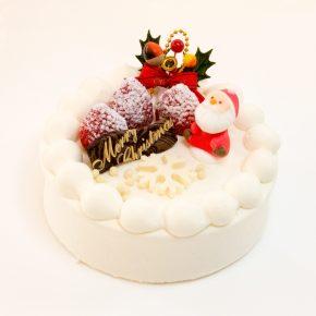 2017 Christmas Cake | ご予約受付開始