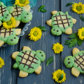 8/26 Cookie Decorating Workshop | クッキーデコレーション教室開催