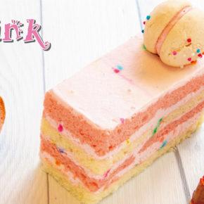 Hawaii in Pink Fair   ピンクフェア