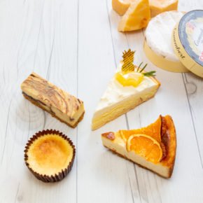 Cheese Fair | 9月はチーズフェア!🧀