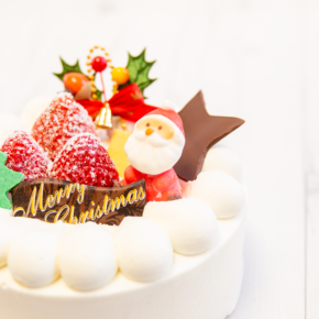 Pre-Order for 2019 Christmas Cake | 2019年クリスマスケーキ事前予約