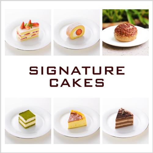 kulu kulu | クルクル | Signature Cakes
