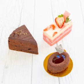 Chocolate Fair | 2月はチョコレートフェア