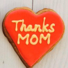 Happy Mother's Day | お母さんいつもありがとう💐