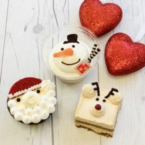HAPPY HOLIDAYS! | 12月はクリスマス🎄