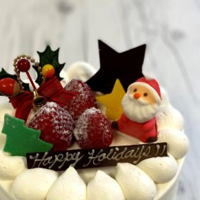 2020 HOLIDAY CAKES PRE-ORDER & GET 10% OFF! | 2020年クリスマスケーキご予約開始🎄