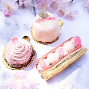 Sakura Blooming Days | 3月はさくらフェア🌸