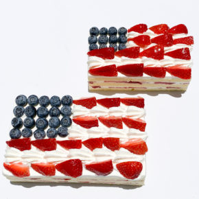 Happy 4th of July! | 7月4日はアメリカ独立記念日★