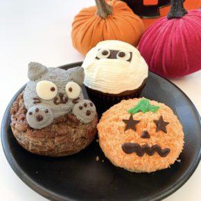 It's Spooky Month! | 10月はハロウィン